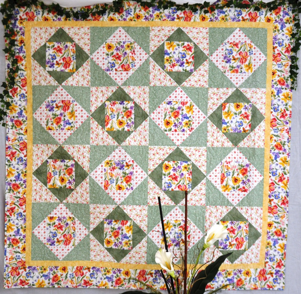 Quilts A Little Patch Of Country