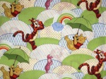 Pooh Bears Umbrella Hills