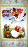 Mother Goose Panel