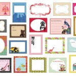 Quilt Labels II