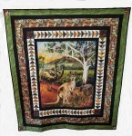Wildlife Valley Quilt
