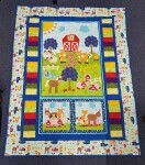 Apple Tree Farm Quilt