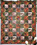 Country Harvest Quilt